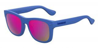 Gafas de sol Havaianas PARATI Azul Redonda