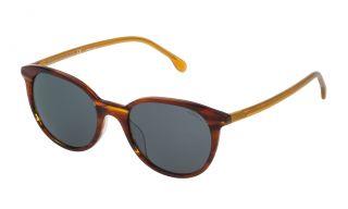 Gafas de sol Lozza SL4178M Marrón Redonda