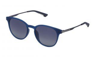 Gafas de sol Police SPL718 Azul Cuadrada
