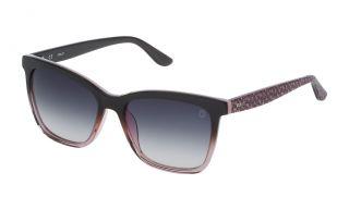 Gafas de sol Tous STOA02 Rosa/Fucsia Cuadrada