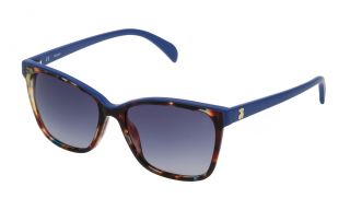 Gafas de sol Tous STOA05 Rosa/Fucsia Cuadrada