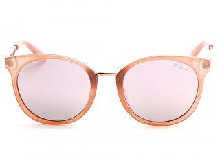 Gafas de sol Guess GU7459 Rosa/Fucsia Redonda
