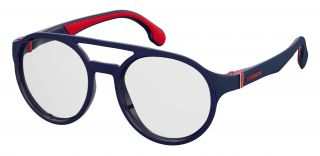 Gafas graduadas Carrera CARRERA5548/V Azul Redonda