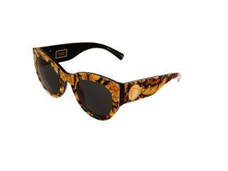 Gafas de sol Versace 0VE4353 Amarillo Mariposa
