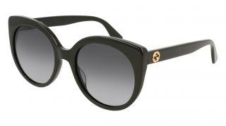 Gafas de sol Gucci GG0325S Negro Mariposa