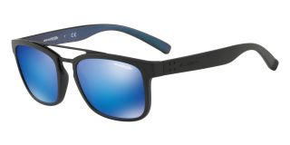 Gafas de sol Arnette AN4248 Negro Cuadrada