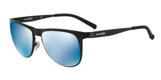 Gafas de sol Arnette AN3077 Negro Cuadrada