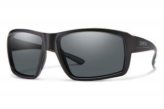 Gafas de sol Smith FIRESIDE Negro Cuadrada