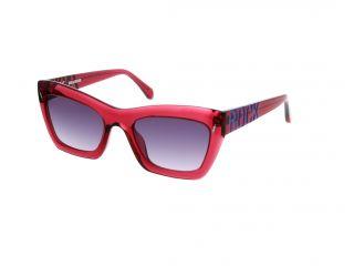 Gafas de sol Zadig & Voltaire SZV187 Rosa/Fucsia Redonda