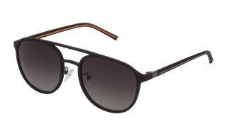 Gafas de sol Converse SCO145 Negro Redonda