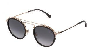 Gafas de sol Lozza SL2316V Negro Redonda