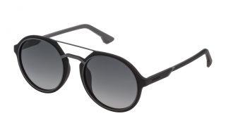 Gafas de sol Police SPL768 Negro Redonda