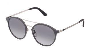 Gafas de sol Police SPL782 Gris Aviador
