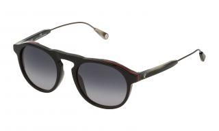 Gafas de sol CH Carolina Herrera SHE808 Negro Redonda