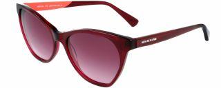 Gafas de sol Agatha Ruiz de la Prada AR21359 Granate Mariposa
