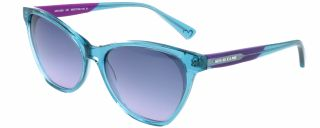 Gafas de sol Agatha Ruiz de la Prada AR21359 Verde Mariposa