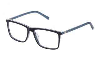 Ulleres Sting VST228 Blau Quadrada