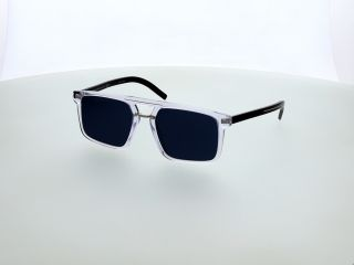 Gafas de sol Christian Dior BLACKTIE262S BLACKTIE Transparente Rectangular