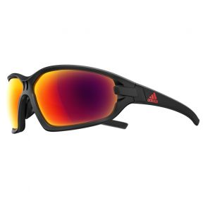 Gafas de sol Adidas AD10 Negro Rectangular