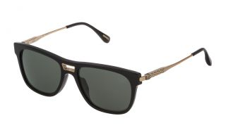 Gafas de sol Dunhill SDH135 Negro Cuadrada