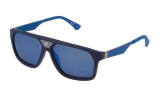 Gafas de sol Fila SF8496 Azul Aviador