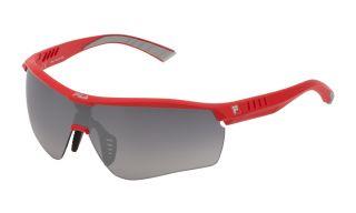 Gafas de sol Fila SF9326 Rojo Pantalla
