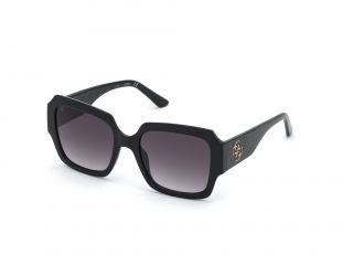 Gafas de sol Guess GU7681 Negro Cuadrada