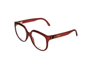 Ulleres Fendi FF0421 Vermell Quadrada