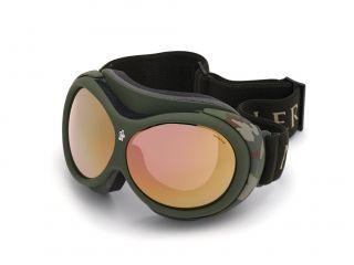 Gafas de sol Moncler ML0130 Verde Pantalla