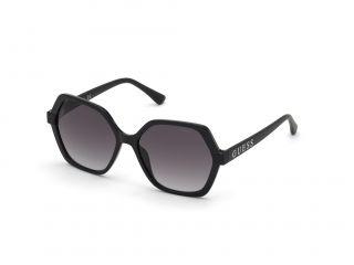 Gafas de sol Guess GU7698 Negro Cuadrada