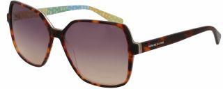 Gafas de sol Agatha Ruiz de la Prada AR21358 Marrón Cuadrada