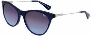 Gafas de sol Agatha Ruiz de la Prada AR21377 Azul Redonda