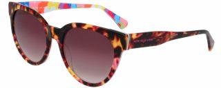 Gafas de sol Agatha Ruiz de la Prada AR21386 Rosa/Fucsia Redonda