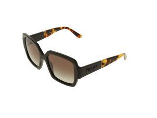 Gafas de sol Prada 0PR 21XS Negro Cuadrada