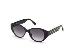 Gafas de sol Guess GU7724 Negro Ovalada