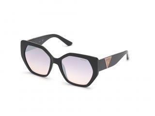 Gafas de sol Guess GU7741 Gris Cuadrada