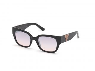 Gafas de sol Guess GU7742 Gris Cuadrada