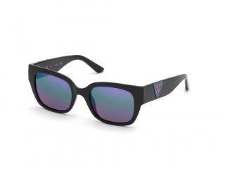 Gafas de sol Guess GU7742 Negro Cuadrada