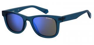 Gafas de sol Polaroid PLD8009/N/NEW Azul Cuadrada