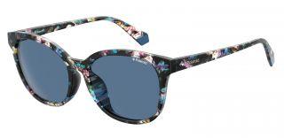 Gafas de sol Polaroid PLD4089/F/S Azul Cuadrada