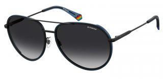 Gafas de sol Polaroid PLD6116/G/S Azul Aviador