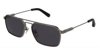 Gafas de sol Police SPLA23 Gris Cuadrada