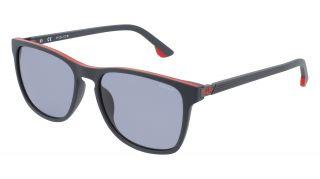 Gafas de sol Police SPL963 Gris Cuadrada