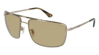 Gafas de sol Police SPL965 Gris Cuadrada