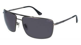 Gafas de sol Police SPL965 Negro Cuadrada