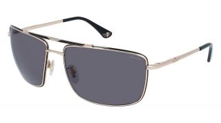 Gafas de sol Police SPL965 Dorados Cuadrada