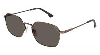 Gafas de sol Police SPL970 Dorados Cuadrada