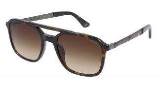 Gafas de sol Police SPLA53 Marrón Cuadrada