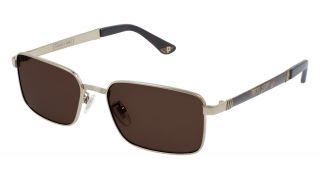 Gafas de sol Police SPLA54 Gris Cuadrada