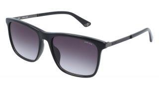 Gafas de sol Police SPLA56 Negro Cuadrada